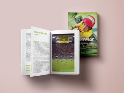 libro greenpeace storia
