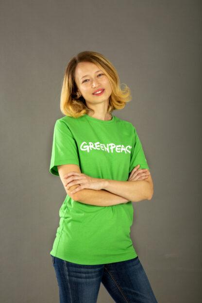 tshirt greenpeace