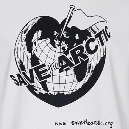 vivienne westwood greenpeace tshirt