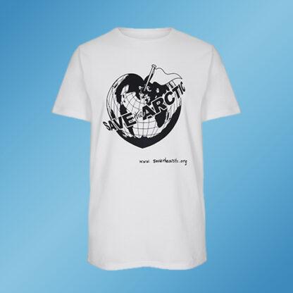 t-shirt greenpeace