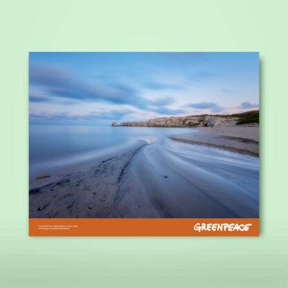calendario paesaggio naturale