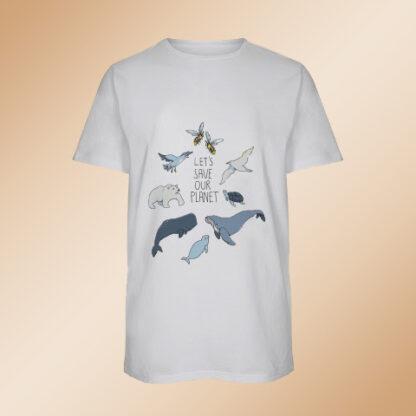 T-shirt per bambini
